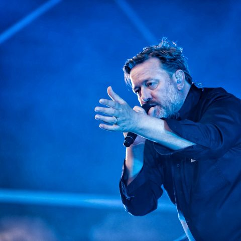 In Photos: Bristol Sounds 2019 - Elbow 32