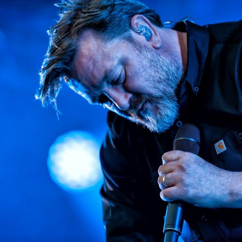 In Photos: Bristol Sounds 2019 - Elbow 33