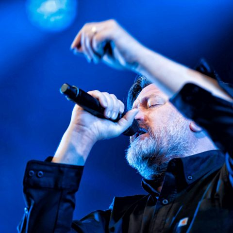 In Photos: Bristol Sounds 2019 - Elbow 34