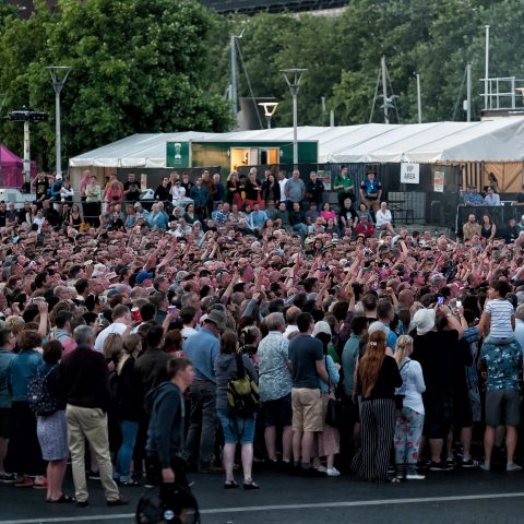 In Photos: Bristol Sounds 2019 - Elbow 36