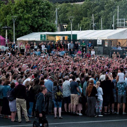 In Photos: Bristol Sounds 2019 - Elbow 36