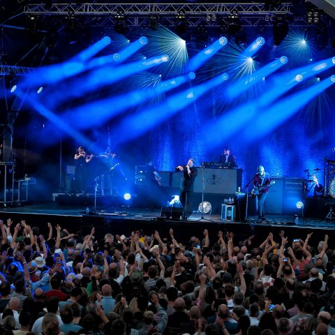 In Photos: Bristol Sounds 2019 - Elbow 37