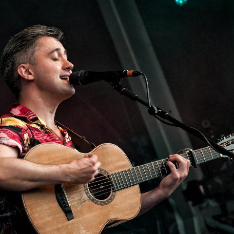 In Photos: Bristol Sounds 2019 - Elbow 5
