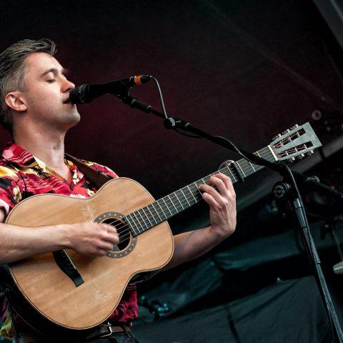 In Photos: Bristol Sounds 2019 - Elbow 8