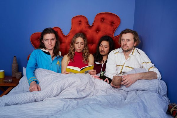 The Feed: Pumarosa, Chastity Belt, IDLES and more