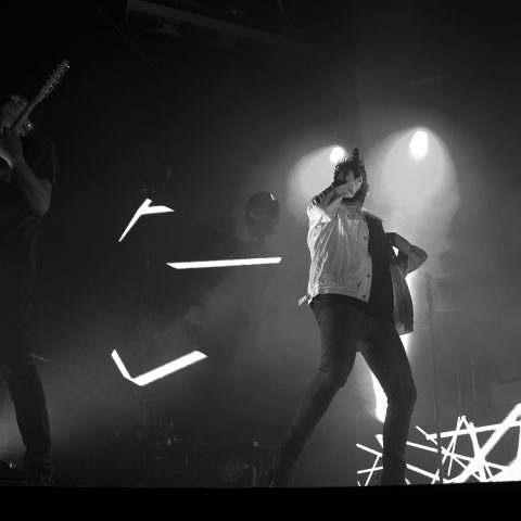 You Me At Six Review - SWX 16