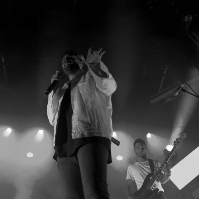 You Me At Six Review - SWX 17