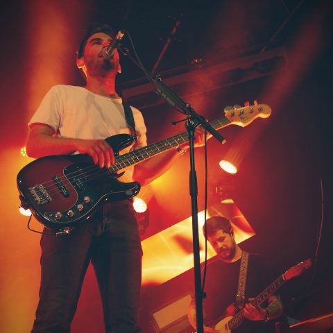 You Me At Six Review - SWX 22