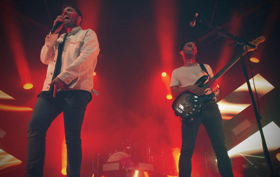 You Me At Six Review - SWX 23