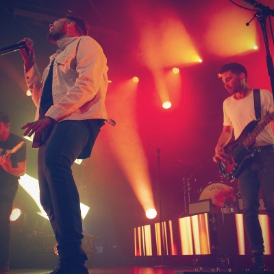You Me At Six Review - SWX 24