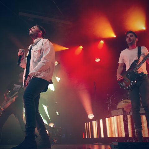 You Me At Six Review - SWX 28