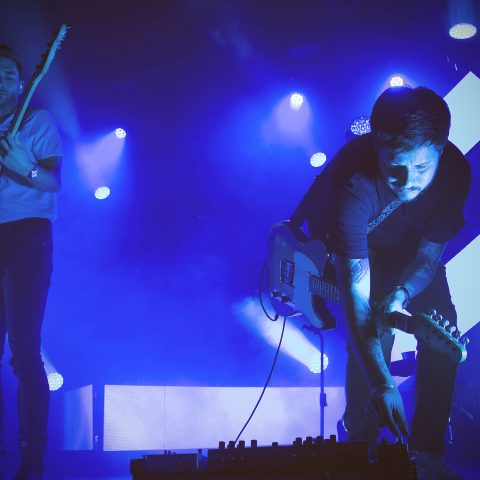 You Me At Six Review - SWX 32