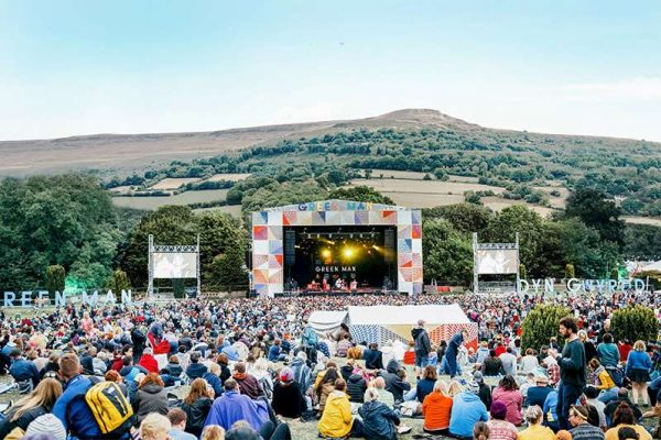 Festival Preview: Green Man Festival 2019