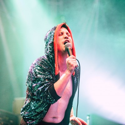 Green Man Festival 2019 Review + Photoset 13