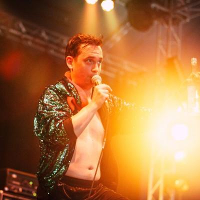 Green Man Festival 2019 Review + Photoset 14