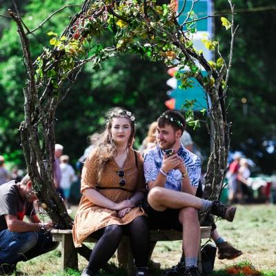 Green Man Festival 2019 Review + Photoset 18