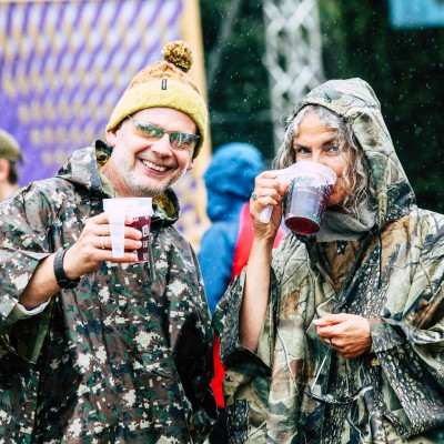 Green Man Festival 2019 Review + Photoset 1