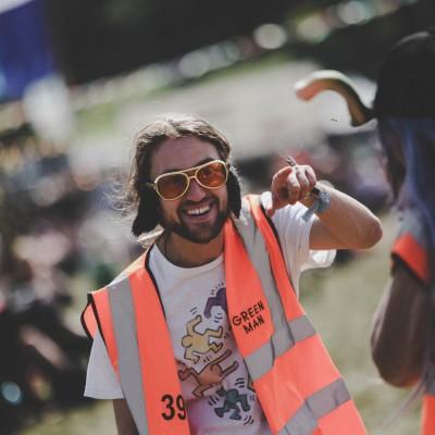 Green Man Festival 2019 Review + Photoset 20
