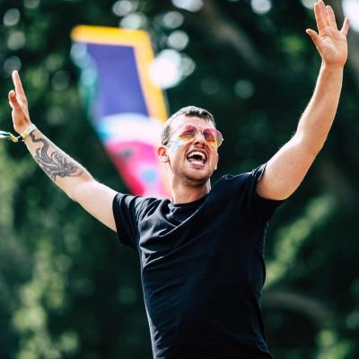 Green Man Festival 2019 Review + Photoset 23
