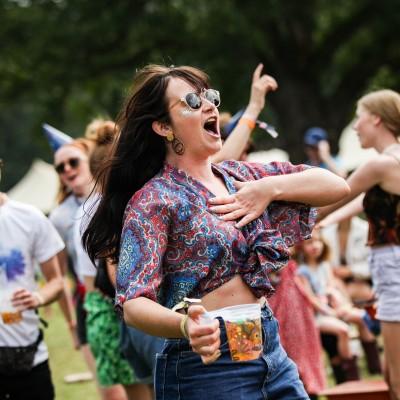 Green Man Festival 2019 Review + Photoset 25