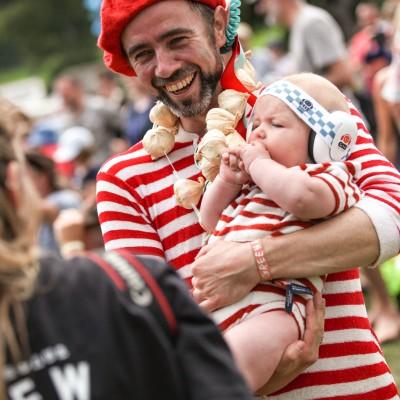 Green Man Festival 2019 Review + Photoset 26