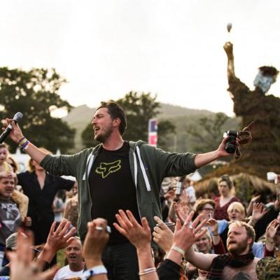 Green Man Festival 2019 Review + Photoset 27