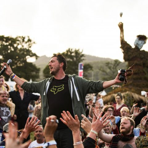 Green Man Festival 2019 Review + Photoset 27