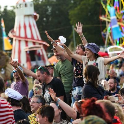 Green Man Festival 2019 Review + Photoset 29