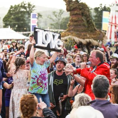 Green Man Festival 2019 Review + Photoset 31
