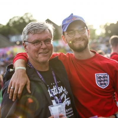 Green Man Festival 2019 Review + Photoset 32