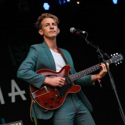 Green Man Festival 2019 Review + Photoset 35