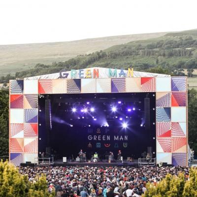 Green Man Festival 2019 Review + Photoset 36