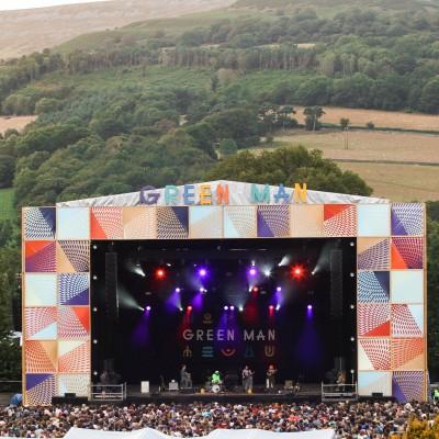 Green Man Festival 2019 Review + Photoset 37