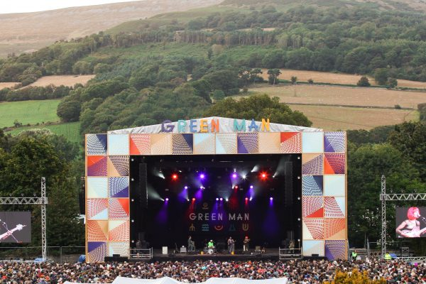 Green Man Festival 2019 Review + Photoset 37