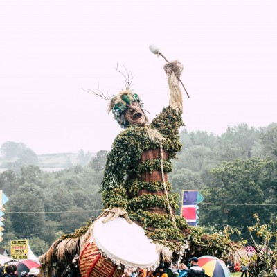 Green Man Festival 2019 Review + Photoset