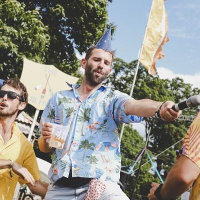Green Man Festival 2019 Review + Photoset 51