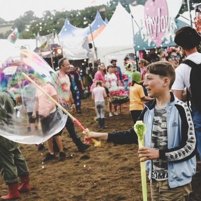 Green Man Festival 2019 Review + Photoset 53
