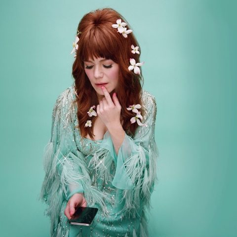 Jenny Lewis Review - SWX