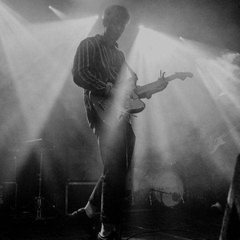 Sam Fender Review + Photoset - SWX 17