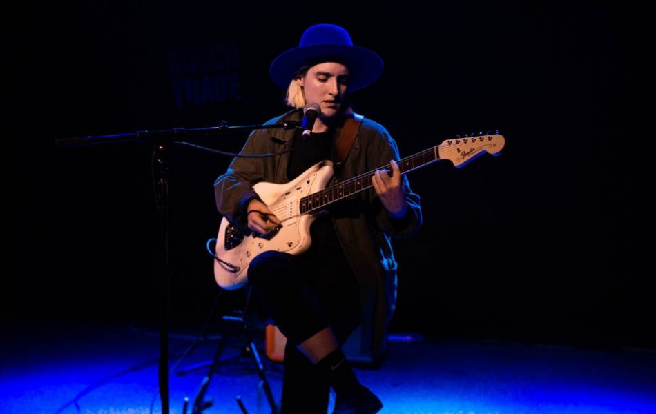 Shura Review + Photoset - Rough Trade Bristol 3