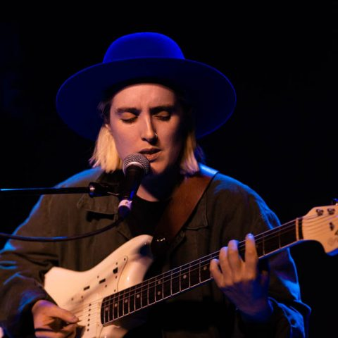 Shura Review + Photoset - Rough Trade Bristol 5