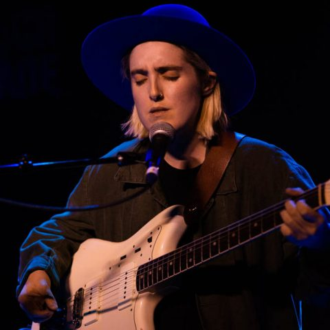 Shura Review + Photoset - Rough Trade Bristol 6