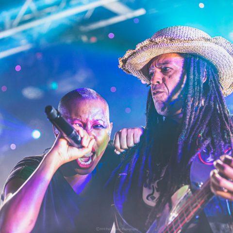 Skunk Anansie Photoset - O2 Academy Bristol 3