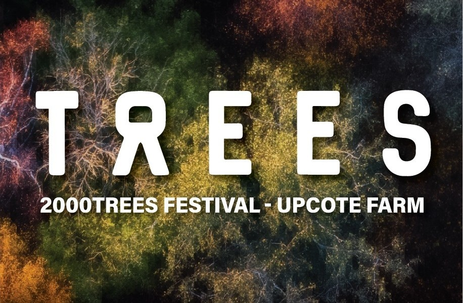 2000 Trees Festival Announce Amazing 2020 Line-Up!
