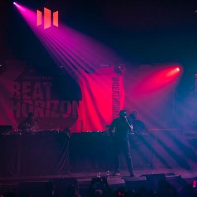 Beat Horizon Review + Photoset - Motion 46