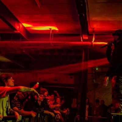Beat Horizon Review + Photoset - Motion 51