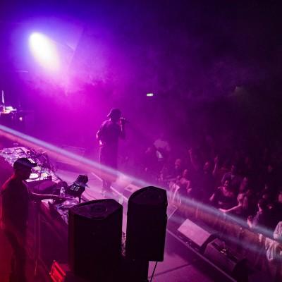 Beat Horizon Review + Photoset - Motion 53