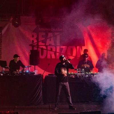 Beat Horizon Review + Photoset - Motion 56