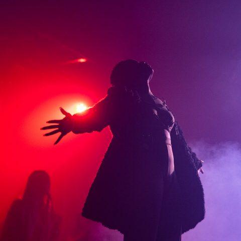 Beat Horizon Review + Photoset - Motion 8