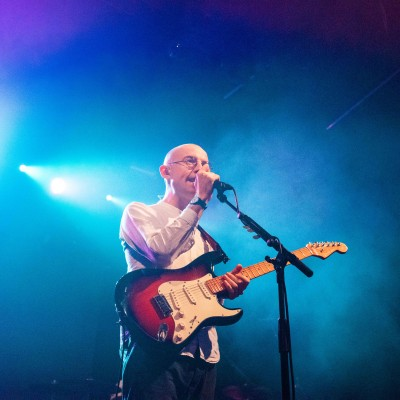 Bombay Bicycle Club Review + Photoset - SWX 10